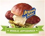 Foto Broodje Joppieburger