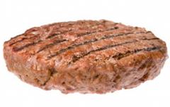 Foto Hamburger (zonder broodje)